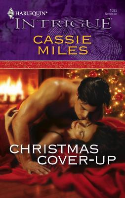 Christmas Cover-Up - Miles, Cassie