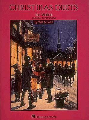 Christmas Duets - Hal Leonard Corp