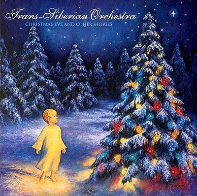 Christmas Eve - Trans-Siberian Orchestra