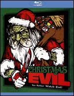 Christmas Evil [2 Discs] [Blu-ray/DVD]