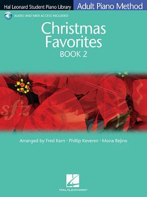 Christmas Favorites Book 2 - Kern, Philip