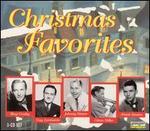 Christmas Favorites [Delta #1]