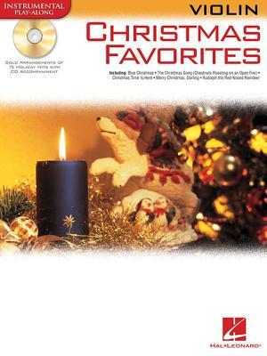 Christmas Favorites: Violin - Hal Leonard Corp (Creator)
