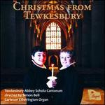 Christmas From Tewkesbury - Carleton Etherington (organ); James Atherton (tenor); Oscar Richardson (vocals);...