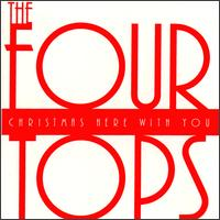 Christmas Here With You - The Four Tops