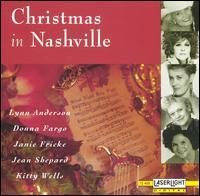 Christmas in Nashville [Laserlight] - Various Artists