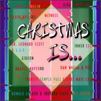 Christmas Is... - Various Artists