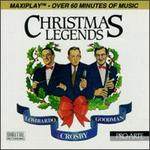 Christmas Legends [Pro Arte]