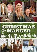Christmas Manger - Brent Ryan Green