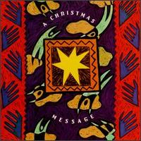 Christmas Message - Various Artists