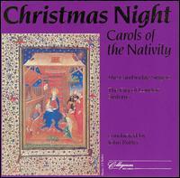 Christmas Night: Carols of the Nativity - The Cambridge Singers