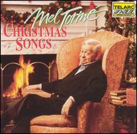 Christmas Songs - Mel Tormé