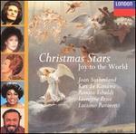 Christmas Stars: Joy to the World