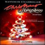 Christmas Symphony - Mannheim Steamroller