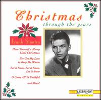 Christmas Through the Years - Frank Sinatra