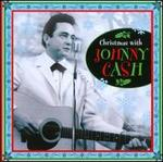 Christmas with Johnny Cash [Sony]