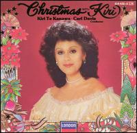 Christmas with Kiri - Kiri Te Kanawa