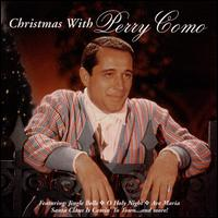 Christmas with Perry Como [BMG] - Perry Como