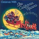 Christmas with the California Raisins