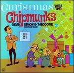 Christmas with the Chipmunks [Capitol Bonus Track]