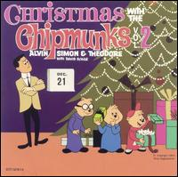 Christmas with the Chipmunks, Vol. 2 [EMI-Capitol] - The Chipmunks