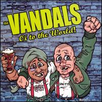 Christmas with the Vandals: Oi to the World! - The Vandals