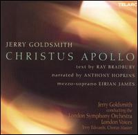 Christus Apollo - Jerry Goldsmith