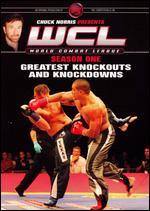 Chuck Norris Presents: World Combat League - Season One Greatest Knockouts and Knockdowns