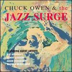 Chuck Owen and the Jazz Surge