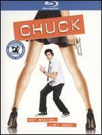 Chuck: Season 02