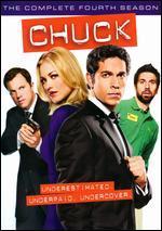 Chuck: Season 04