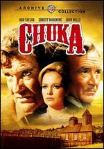Chuka - Gordon M. Douglas