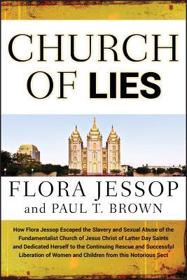 Church of Lies - Jessop, Flora