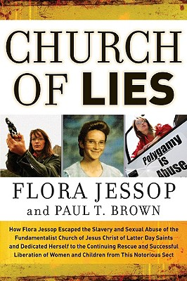 Church of Lies - Jessop, Flora, and Brown, Paul T