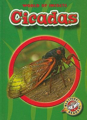 Cicadas - Sexton, Colleen