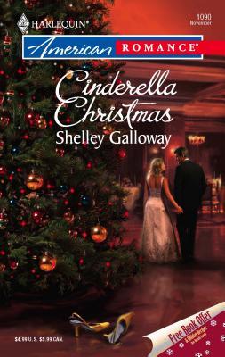 Cinderella Christmas - Galloway, Shelley