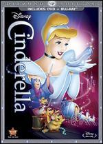 Cinderella [Diamond Edition] [2 Discs] [DVD/Blu-ray]