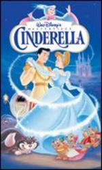 Cinderella [Diamond Edition] [French] [Blu-ray/DVD]