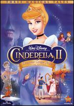 Cinderella II: Dreams Come True - John Kafka