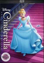 Cinderella [Signature Collection] - Clyde Geronimi; Hamilton Luske; Wilfred Jackson