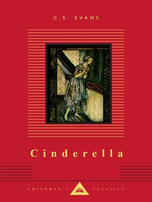 Cinderella - Evans, C S (Retold by)