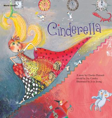 Cinderella - Perrault, Charles
