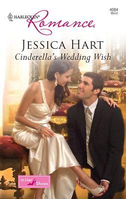 Cinderella's Wedding Wish - Hart, Jessica