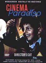 Cinema Paradiso [Director's Cut]