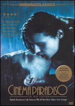 Cinema Paradiso [New Version & Subtitled]