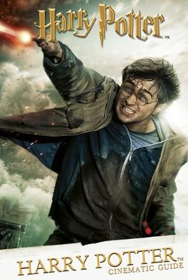 Cinematic Guide: Harry Potter - Scholastic