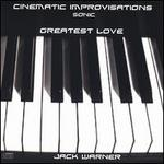 Cinematic Improvisations: Greatest Love-Sonic