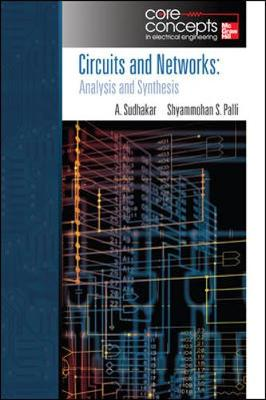 Circuits and Networks - Sudhakar, A, and Sudhakar a