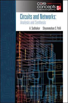 Circuits and Networks - Sudhakar, A, and Sudhakar a