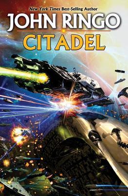 Citadel: Troy Rising II - Ringo, John